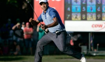 Masters Tees Off Tomorrow; How Will Sony Open Winner Gomez Do?