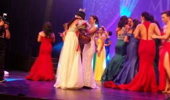 Miss Hawaii 2016……..Allison Chu!