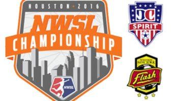 Western NY Flash Win NWSL Title; Dydasco Injured